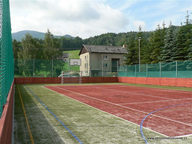 Tenis, squash
